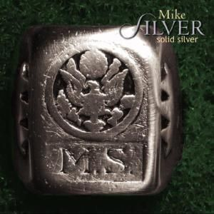 Solid Silver, Mike Silver