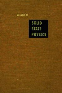 Solid State Physics: Solid State Physics