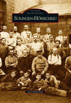 Solingen-Höhscheid, Axel Birkenbeul
