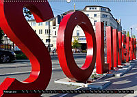 Solinger Bilderbogen 2019 (Wandkalender 2019 DIN A2 quer) - Produktdetailbild 2