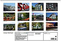 Solinger Bilderbogen 2019 (Wandkalender 2019 DIN A2 quer) - Produktdetailbild 13