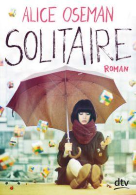 Solitaire, Alice Oseman