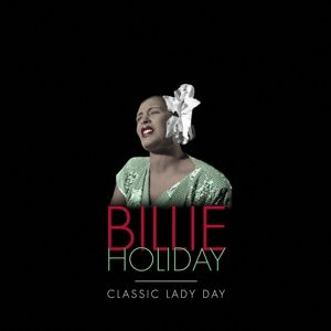 Solitude, Billie Holiday