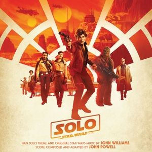 Solo: A Star Wars Story, Various