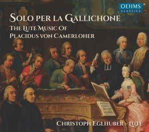 Solo Per La Gallichone, Eglhuber, Brüderl, Gubba-Chkeidze, Fichter, Lehrmann