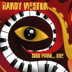Solo Piano Live, Randy Weston