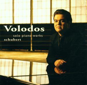 Solo Piano Works, Arcadi Volodos