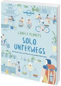 Solo unterwegs, Lonely Planet