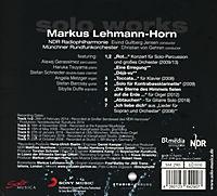 Solo Works - Produktdetailbild 1