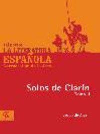 Solos de Clarín, Tomo 2, Leopoldo Alas Clarín