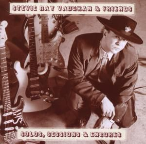 Solos,Sessions And Encores, Stevie Ray Vaughan