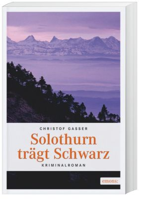 Solothurn trägt Schwarz, Christof Gasser