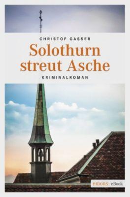 Solothurner Kantonspolizei: Solothurn streut Asche, Christoph Gasser