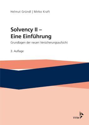 Solvency II - Eine Einführung