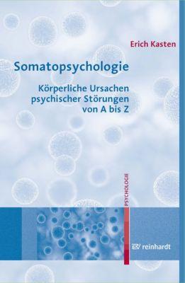 Somatopsychologie, Erich Kasten