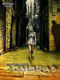 Sombras, Ramiro Lopez, Machison