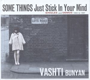 Some Things Just Stick In Your Mind, Vashti Bunyan