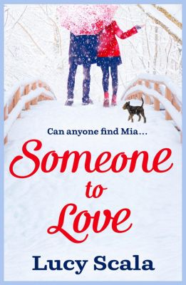 Someone to Love, Lucy Scala