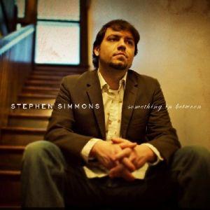 Something In Between, Stephen Simmons