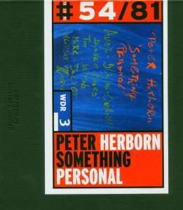 Something Personal, Peter Herborn