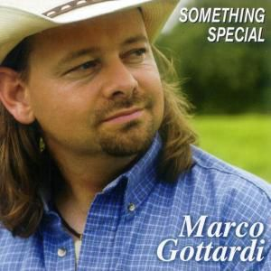 Something Special, Marco Gottardi