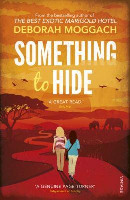 Something to Hide, Deborah Moggach