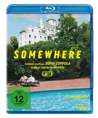 Somewhere, Elle Fanning,Chris Pontius Stephen Dorff
