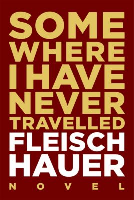 Somewhere I Have Never Travelled, Wolfram Fleischhauer