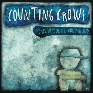Somewhere Under Wonderland (Limited Edition) (Vinyl), Counting Crows