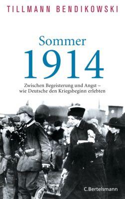 Sommer 1914, Tillmann Bendikowski