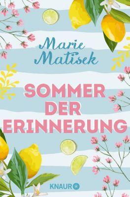 Sommer der Erinnerung, Marie Matisek