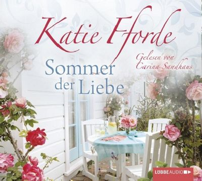 sommer der liebe 6 audio cds h rbuch bei bestellen. Black Bedroom Furniture Sets. Home Design Ideas