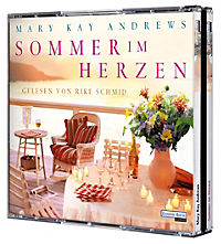 Sommer im Herzen, 6 Audio-CDs - Produktdetailbild 1
