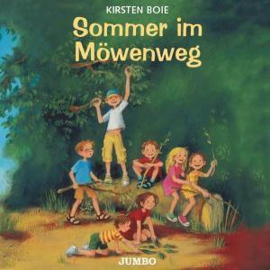 Sommer Im Möwenweg, Kirsten Boie