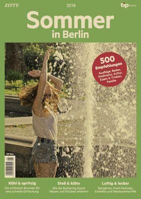 Sommer in Berlin 2018