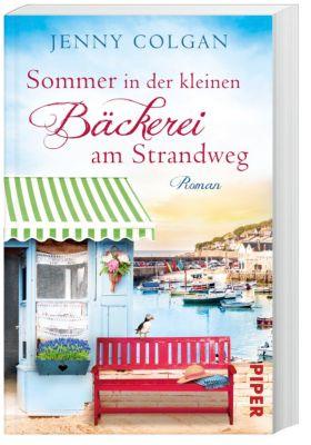 Sommer in der kleinen Bäckerei am Strandweg, Jenny Colgan