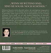 Sommer in Edenbrooke, 1 MP3-CD - Produktdetailbild 1