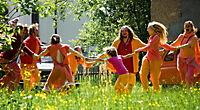 Sommer in Orange - Produktdetailbild 2