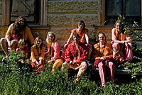 Sommer in Orange - Produktdetailbild 1