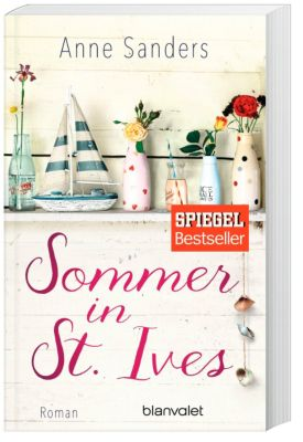 Sommer in St. Ives - Anne Sanders |