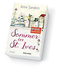 Sommer in St. Ives - Produktdetailbild 1