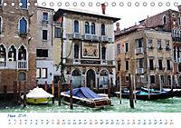 Sommer in Venedig (Tischkalender 2019 DIN A5 quer) - Produktdetailbild 3