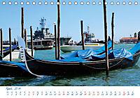 Sommer in Venedig (Tischkalender 2019 DIN A5 quer) - Produktdetailbild 4