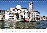 Sommer in Venedig (Tischkalender 2019 DIN A5 quer) - Produktdetailbild 1