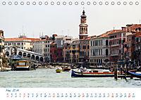 Sommer in Venedig (Tischkalender 2019 DIN A5 quer) - Produktdetailbild 5