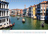 Sommer in Venedig (Tischkalender 2019 DIN A5 quer) - Produktdetailbild 9
