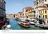 Sommer in Venedig (Tischkalender 2019 DIN A5 quer) - Produktdetailbild 11