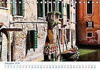 Sommer in Venedig (Tischkalender 2019 DIN A5 quer) - Produktdetailbild 12