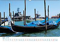 Sommer in Venedig (Wandkalender 2019 DIN A2 quer) - Produktdetailbild 4