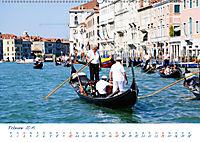 Sommer in Venedig (Wandkalender 2019 DIN A2 quer) - Produktdetailbild 2